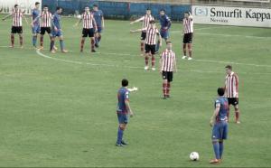 El Bilbao Athletic conquista Urritxe