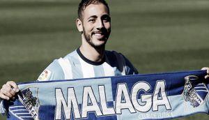 Movimiento de tropas en el Málaga CF