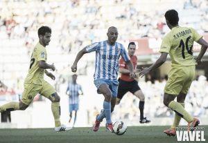 El Málaga cumple su parte del trato