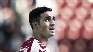 Sofyan Amrabat jugará con Marruecos