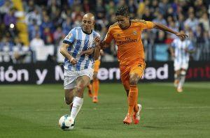 Amrabat quiere jugar en el Málaga