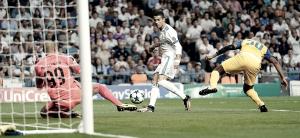 Real Madrid x APOEL: UEFA 'Cristiano' League
