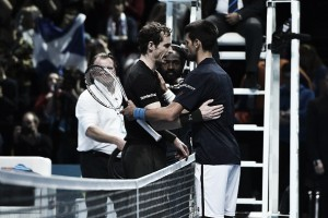 ATP Finals, la gioia di Murray e i buoni propositi di Djokovic