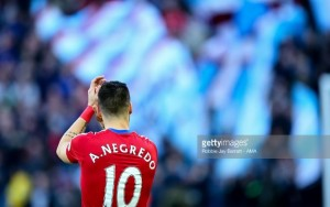 Opinion: Negredo criticism is over the top but Middlesbrough need another striker