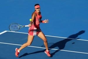 WTA St. Petersburg Semifinal Preview: Roberta Vinci vs Ana Ivanovic