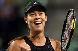 Ivanovic derrotó a Wozniacki en la final de Tokyo