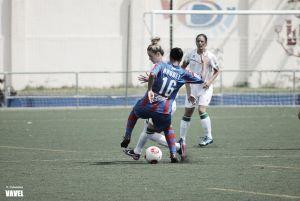 Cuatro bajas en el Levante UD Femenino