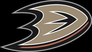 Historia de los uniformes de la NHL en imágenes: Anaheim Ducks