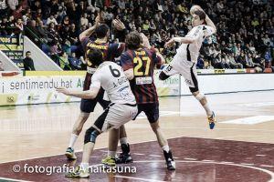 Helvetia Anaitasuna - FC Barcelona: un factor cancha engañoso