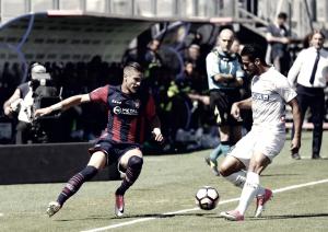 Udinese - Nulla di fatto contro il Crotone