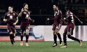Torino - Il Toro salva la classifica, Miha la panca, Cairo il sorriso