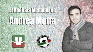 El Análisis Mensual de Andrea Motta: diciembre de 2013