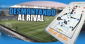Desmontando al rival: Real Betis