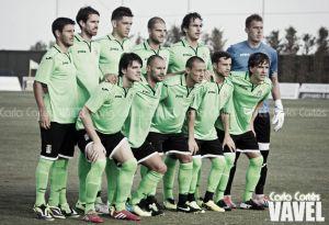 Análisis del rival: FC Cartagena