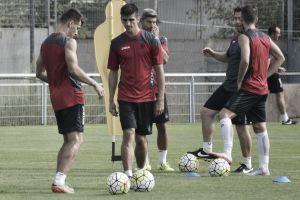 Espanyol, primer rival en casa