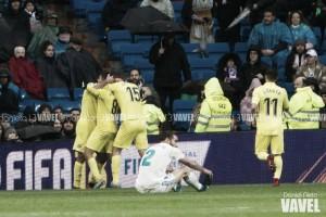 Análisis del rival - Villarreal CF: Un conjunto con calidad y garra.