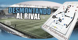 Análisis del rival: S.D. Ponferradina