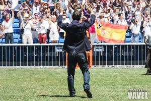 Real Madrid 2015/16: Análisis salidas