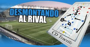 Ánalisis del rival: el Tenerife, un seguro como local