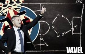 Guía VAVEL Villarreal 2017/18: análisis táctico