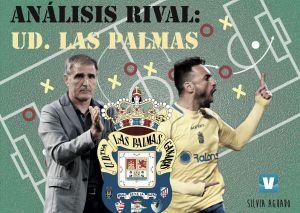 UD Las Palmas: un líder en horas bajas