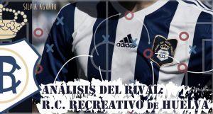 Análisis del rival: RC Recreativo de Huelva
