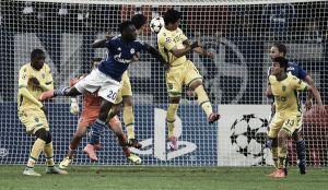 Sporting CP - Schalke 04: la venganza se sirve en casa