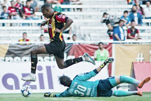 Leones y Zorros no se hicieron daño en Copa MX