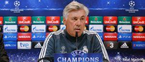 """Ancelotti: """"Es importante empezar bien esta competición"""""""
