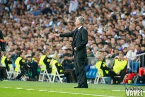 """Ancelotti: """"Estamos convencidos de ganar los cuatro partidos que nos quedan"""""""