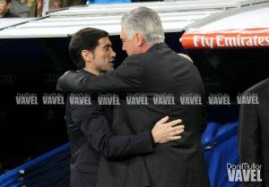 """Ancelotti: """"Lo siento por quién no lo entienda, un entrenador toma las mejores decisiones para el equipo"""""""