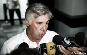 """Ancelotti: """"Hemos dado una imagen muy buena"""""""