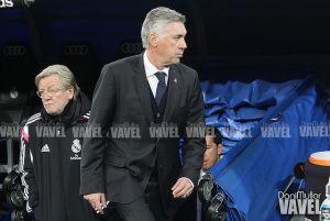 """Ancelotti: """"Jesé necesitará tiempo para ser el que era"""""""
