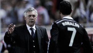 """Ancelotti fiducioso: """"Juve brava ed organizzata. Decisivo il Bernabeu"""""""