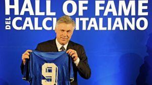 """Ancelotti: """"Cristiano es el más eficaz que he encontrado en mi carrera"""""""