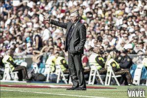 """Ancelotti: """"Tenemos que repetir el mismo partido el próximo miércoles"""""""