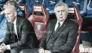 Ancelotti busca cuadrar sus cuentas
