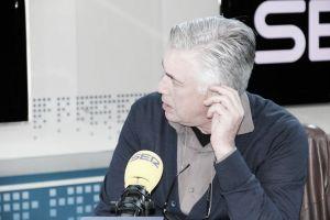 """Carlo Ancelotti: """"Sergio Ramos jugará ante el Barça"""""""