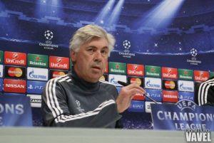 """Real Madrid vs Juventus, Ancelotti """"Vogliamo scrivere un'altra pagina di storia"""""""