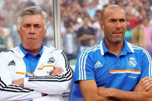 """Zidane: """"No habría podido ocupar este puesto con un técnico que no conociera"""""""