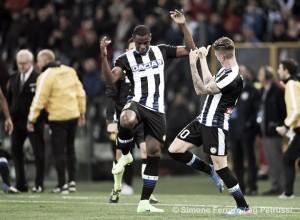 Udinese - Bizzarri, Pezzella, Ingelsson... e la punta?
