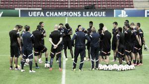 Galatasaray - Anderlecht: peligrosas cenicientas