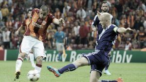 Anderlecht vs Galatasaray: Belgian side look to keep faint hopes alive