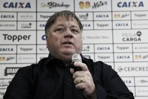 Gerente de futebol, Anderson Barros aponta conversas avançadas do Botafogo com Kieza