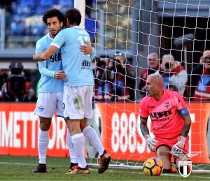 Lazio, Natale a Formello: arriva la Fiorentina