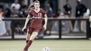 USWNT and Stanford midfielder Andi Sullivan tears ACL
