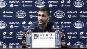 """Florin Andone: """"Quiero dar las gracias al equipo"""""""