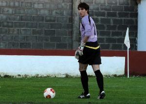 Jon Andoni y Andoni Andrés, nuevos jugadores para el Zamora CF