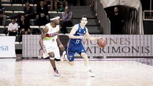 MoraBanc Andorra se estrena a lo grande contra su rival fetiche