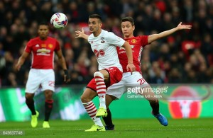 """Herrera hails manager and claims """"it's not easy to beat"""" Man United"""
